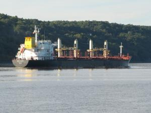 Photo of ORIENT ACCORD ship