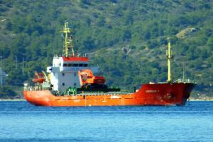 Photo of LEONIDAS K ship