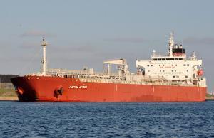african oil kurs
