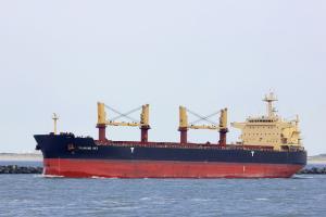 Photo of DIAMOND SKY ship