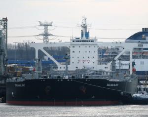 Photo of OLGA S ship