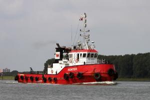 Photo of HUNTER ship