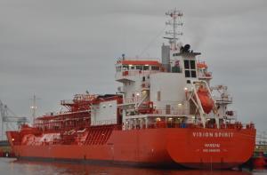 Photo of VISION SPIRIT ship