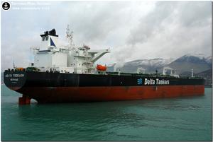 Photo of DELTA POSEIDON ship