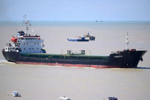 Photo of RIMONA ship