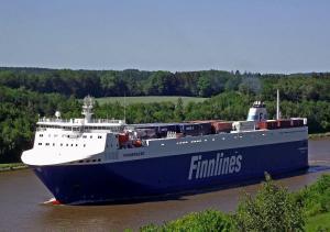 Photo of FINNBREEZE ship