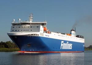 FINNTIDE (IMO 9468920) Photo
