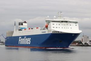FINNWAVE (IMO 9468932) Photo