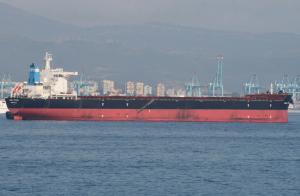 Photo of BULK SPAIN ship
