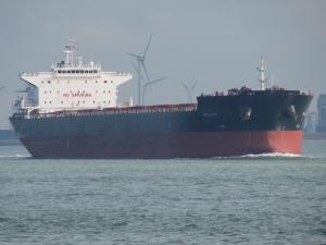 Photo of PETALON ship