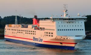 Photo of STENA TRANSPORTER ship
