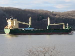 Photo of THORCO ISABELLA ship