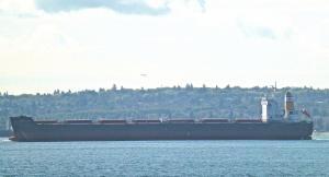 Photo of SONGA FLAMA ship