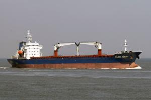 Photo of LODESTAR ship