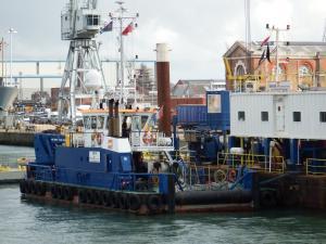 Photo of KIM K ship