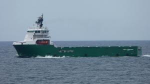 Photo of HAVILA COMMANDER ship
