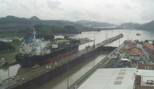 Photo of OVERSEAS ATHENS ship
