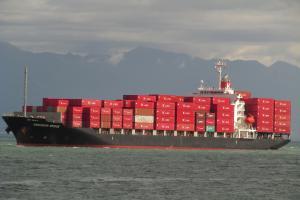 Photo of ANDERSON BRIDGE ship