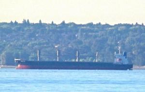 Photo of IRIS SKY ship