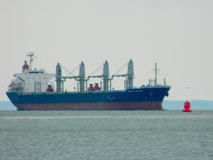 Photo of AGIA SOFIA ship