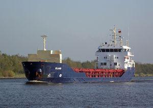 Photo of BORGENFJORD ship