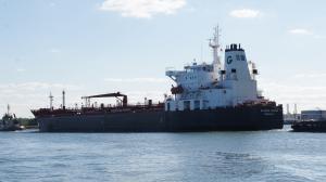 Photo of GLENDA MEGAN ship