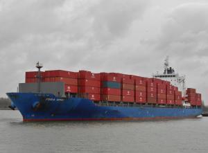 Photo of FRISIA BONN ship
