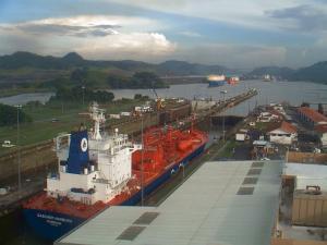 Photo of GASCHEM HAMBURG ship