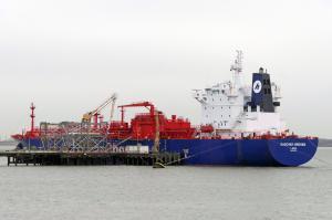 Photo of GASCHEM BREMEN ship