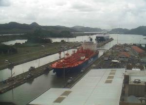 Photo of GASCHEM STADE ship