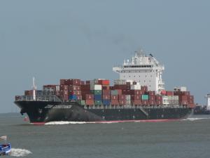 Photo of ZIM CONSTANZA ship