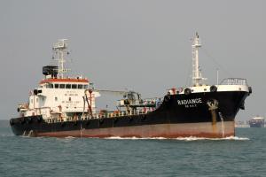 Photo of RADIANCE ship