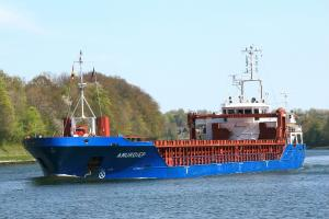 Photo of SPANACO SIMPLICITY ship