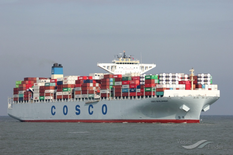 COSCO DEVELOPMENT photo