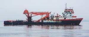 Photo of HOS MYSTIQUE ship