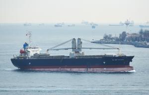 Photo of EL MAR VICTORIA ship