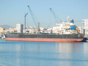 Photo of KEA ship