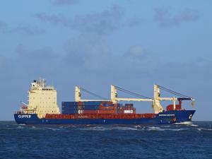 Photo of CLIPPER NASSAU ship