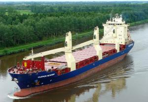 Photo of CLIPPER NEWARK ship