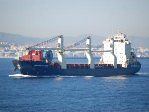 Photo of CLIPPER NEW YORK ship