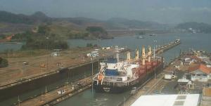 Photo of MARITEC ship