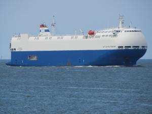Photo of CITY OF ROTTERDAM ship