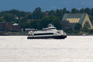 Photo of BARONESSEN ship