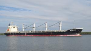 Photo of ECO SPITFIRE ship