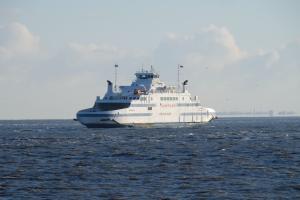 Photo of MV SAAREMAA ship