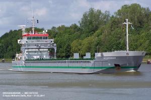 Photo of DROGDENBANK ship
