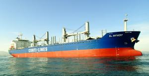 Photo of CL ANTWERP ship