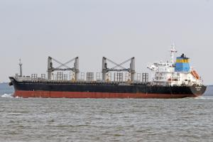 Photo of CMB KRISTINE ship