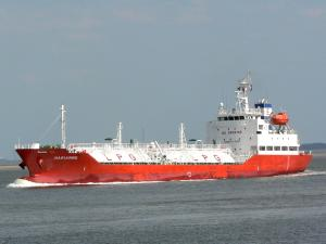 Photo of MARIANNE ship