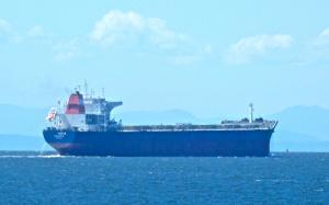 Photo of TOPAS ship